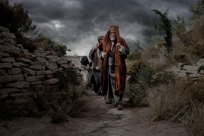 Фарисеї за Ісуса