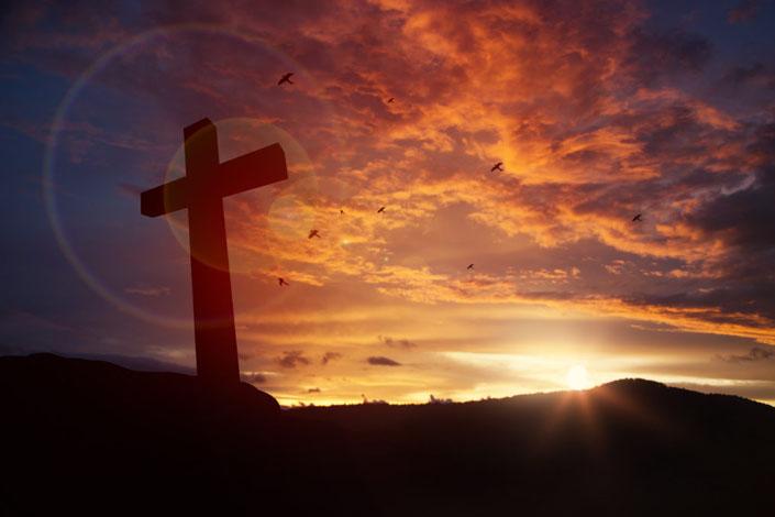 Любов і Хрест