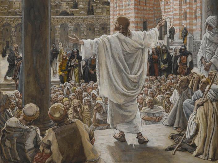 У тіні Іудиної зради залишилася Христова проповідь