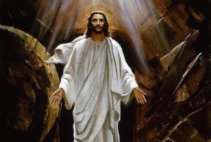 Місія Христа не закінчилася з Його Воскресінням