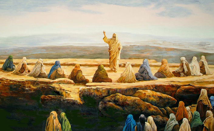 Царство Небесне: де воно і як туди потрапити?