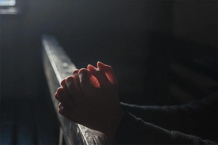 Якщо ти сам не віриш через свою молитву, то чому чекаєш дива?