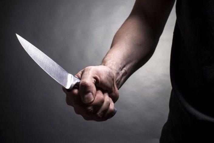 Людина-ніж