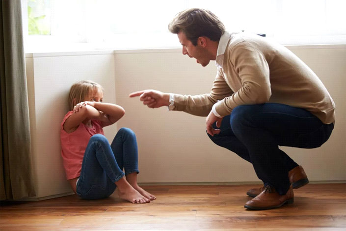 Б'єте дитину, щоб зробити хорошою? Не вийде