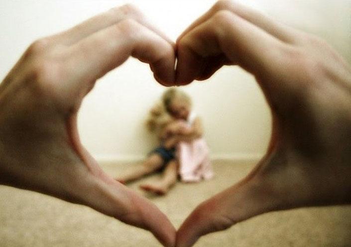 Любов, яка душить