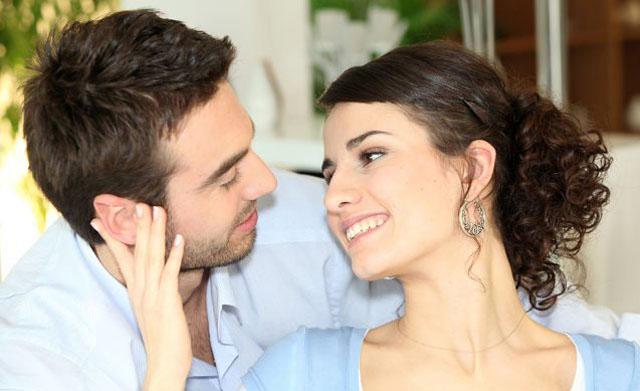 Подивіться в очі дружині, тобто Христу