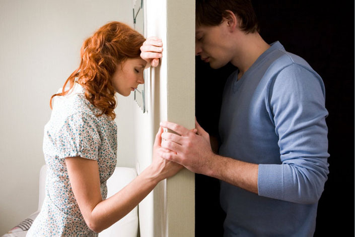 Образа, або Кому і навіщо потрібне прощення