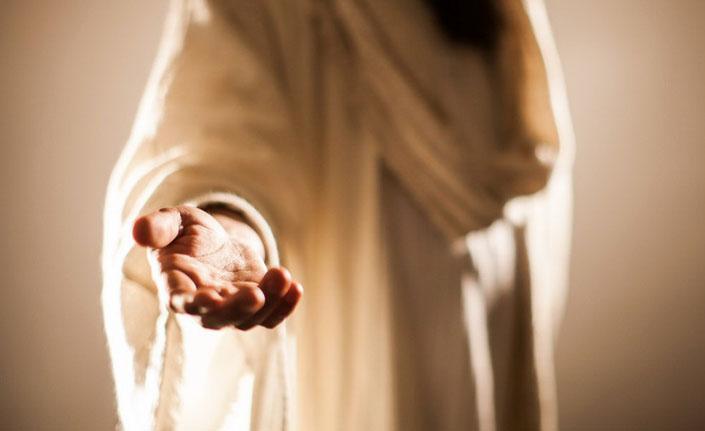 Погляд з Хреста. Чого варта справжня доброта