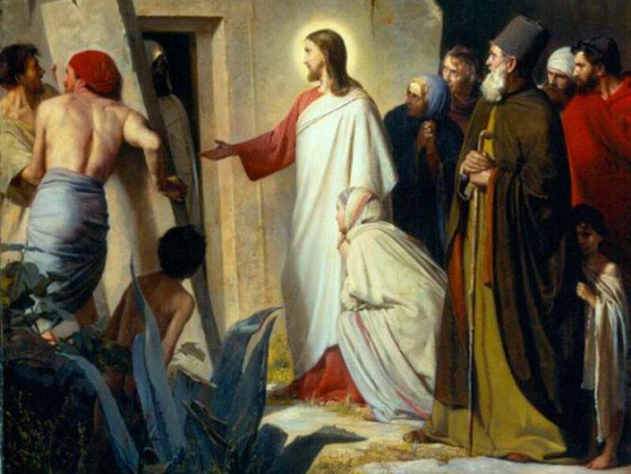 Священне Писання про смерть (закінчення)