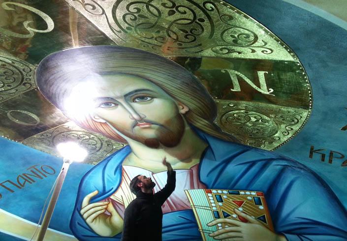 «Кожен з нас малює в собі Христове зображення»