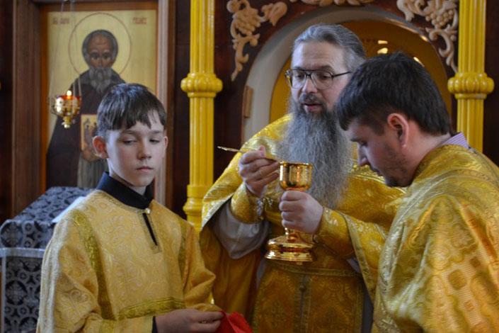 Хто може бути священиком?