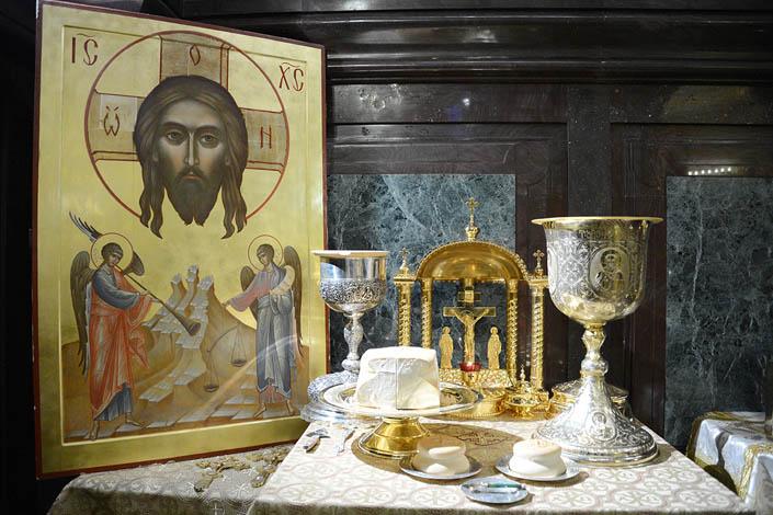 Православ'я не душить, їм дихають