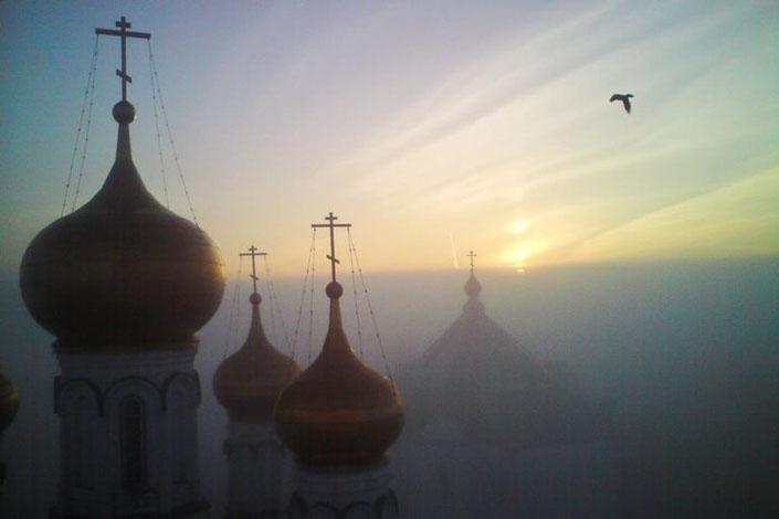 Чому ми досі не знищили православ'я