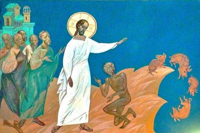 Прийшов Бог. Звільнив людину. І що далі?