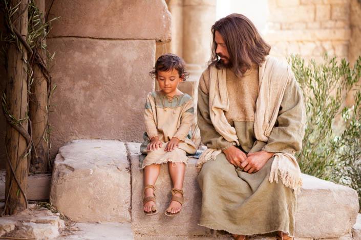 З чого ти узяв, що Господь на твоєму боці?