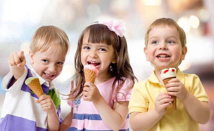 Дитині треба казати, що в раю буде багато морозива