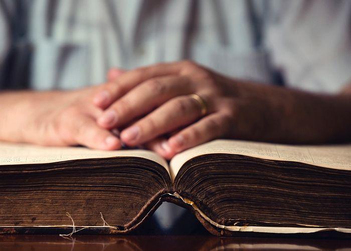 Фундамент – Євангеліє
