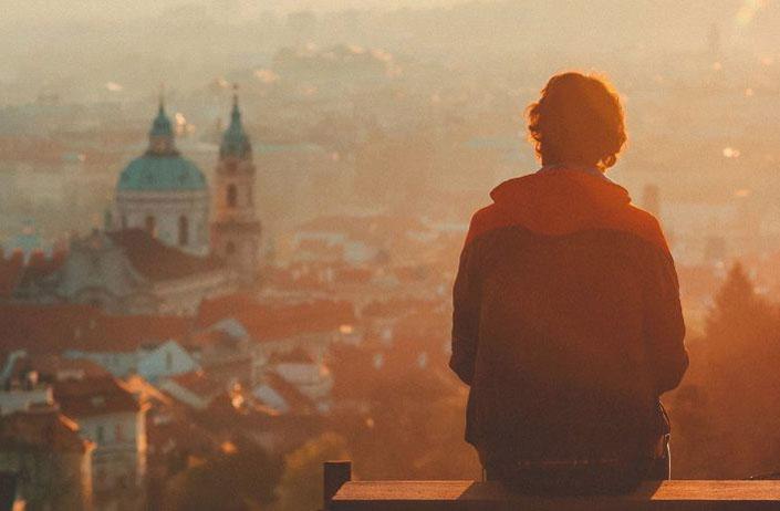 «Для чого я стільки років ходив у церкву – і гадки не маю про любов?»