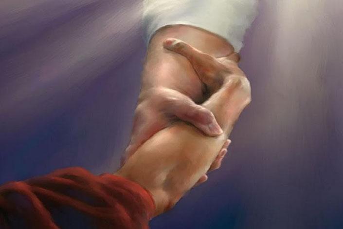 Познайомитися з Богом живим