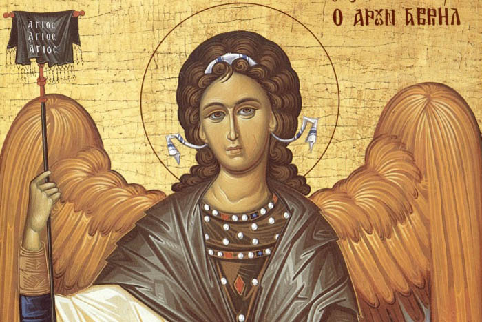 Природа ангелів